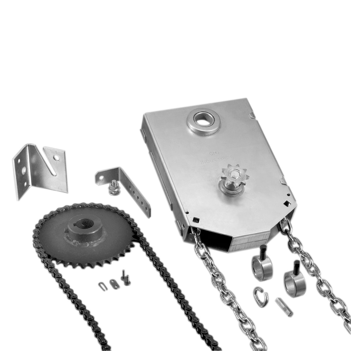 Garage Door Chain Hoists
