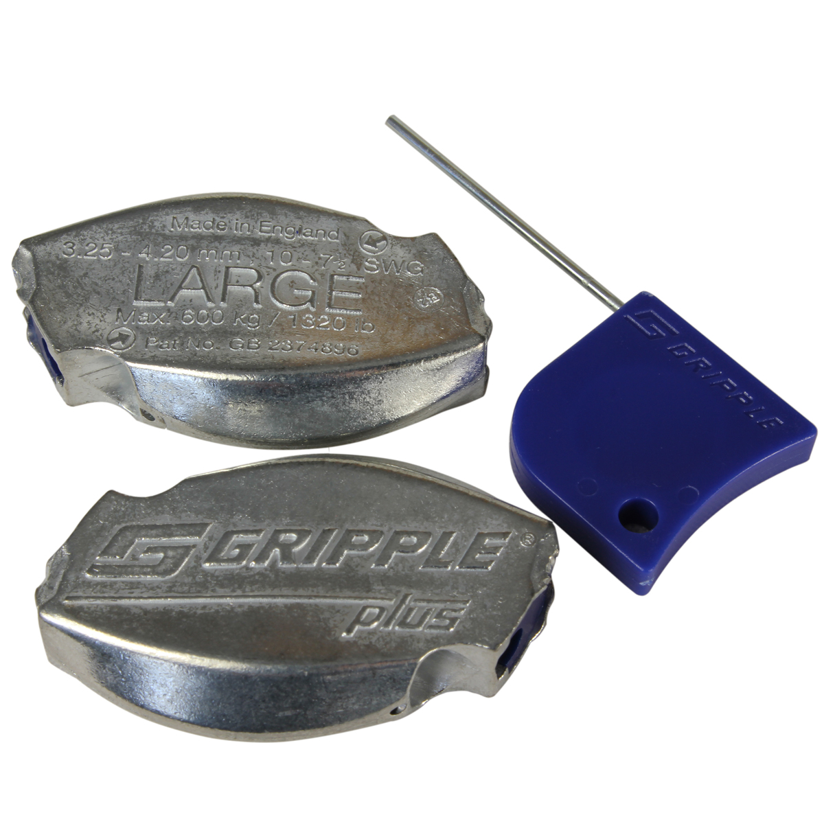 Gripple Cable Adjusters
