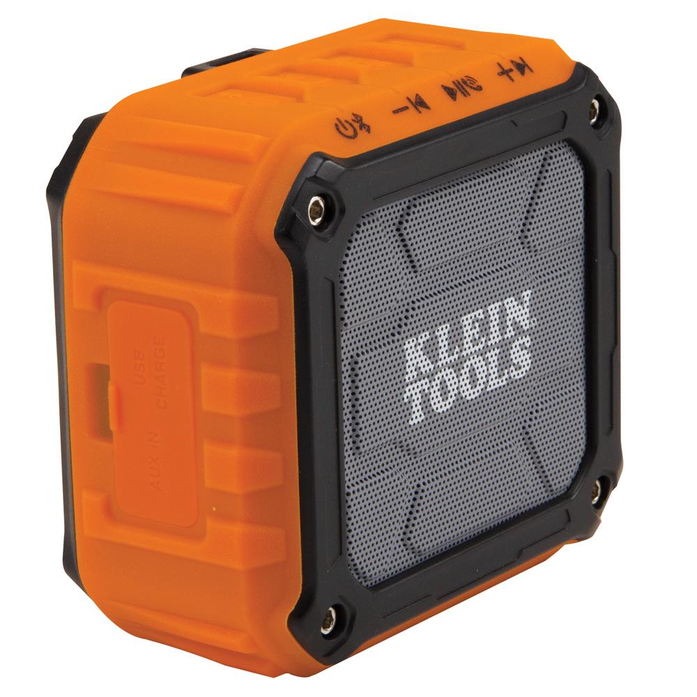 KLEIN TOOLS Jobsite Speaker