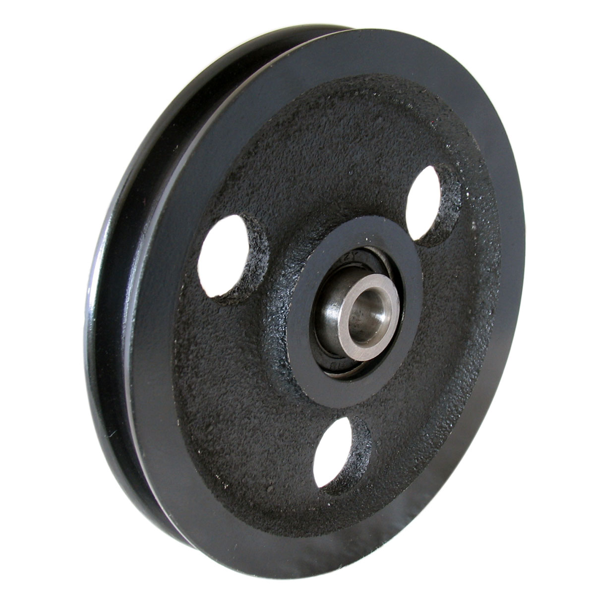Cast Iron Pulleys