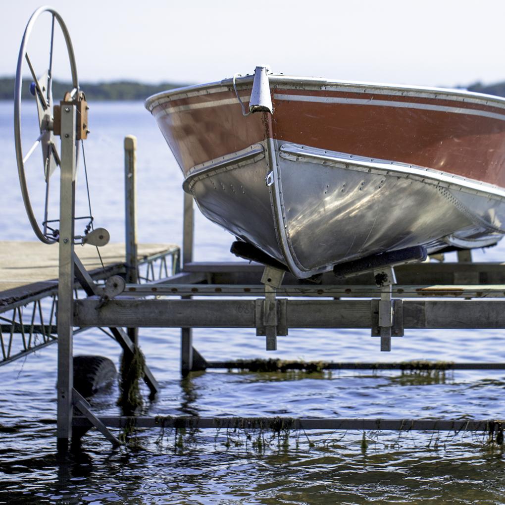 Boat Lift & Dock Hardware