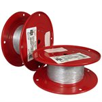 3 / 32 X 250 FT, 7X7  Galvanized Aircraft Cable