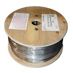 3 / 16 X 1000 FT 1X19 Type 316 Stainless Steel Aircraft Cable