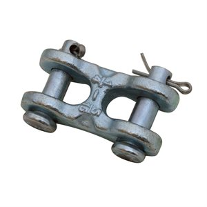 1 / 4-5 / 16 High Test Double Clevis