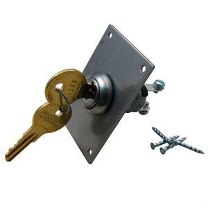 Metal Key Switch - Random