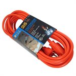 16-3 X 25 FT UL Round Extension Cord