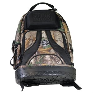 Tradesman Pro Backpack Camo