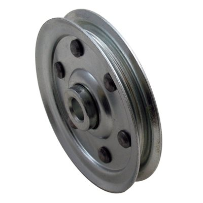 3 Heavy Duty Sheave Pulley X 24 Pcs