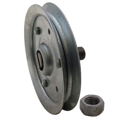 4 Stud Sheave Pulley X 45 Pcs