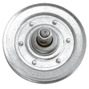 5 Stud Sheave Pulley