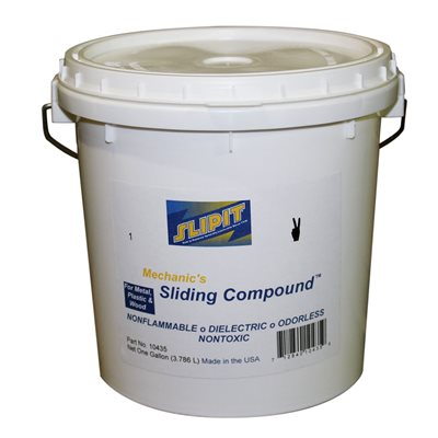 Slip-it Lubricant Gallon 10435