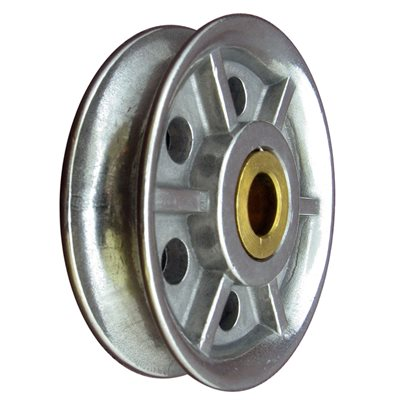 S3130 75MM Stainless Steel Sheave