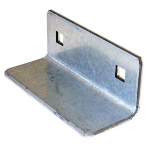 2 Hole Step Plate X 50 Pcs