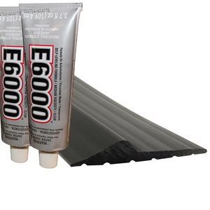 Threshold-16' (TH300) Inc (2) 3.7 Oz Tube Adhesive
